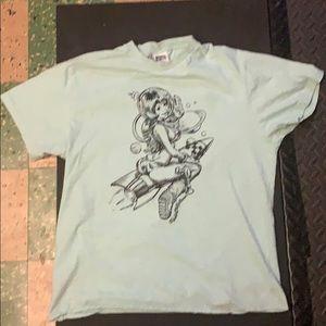 BillionaireBoysClub men's T-Shirt size XL